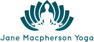 Jane Macpherson Yoga Logo